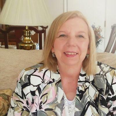 Dr. Karen Johnson (@Dr_Johnson_0122) Twitter profile photo