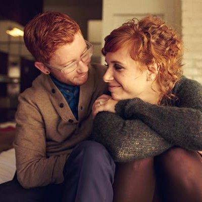 dating gingers tog dating Sydney