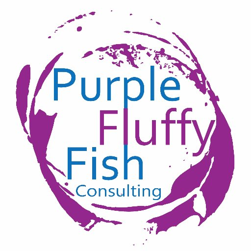 PurpleFluffyFish