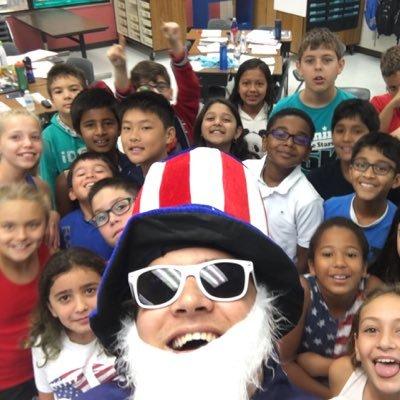 Mr. Gusman's Class
