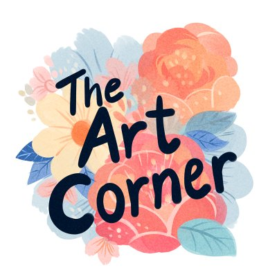 the art corner theartcornerpod twitter