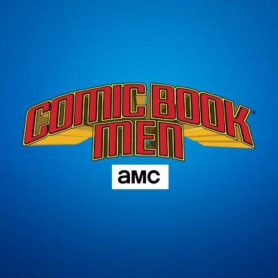 @ComicBookMenAMC