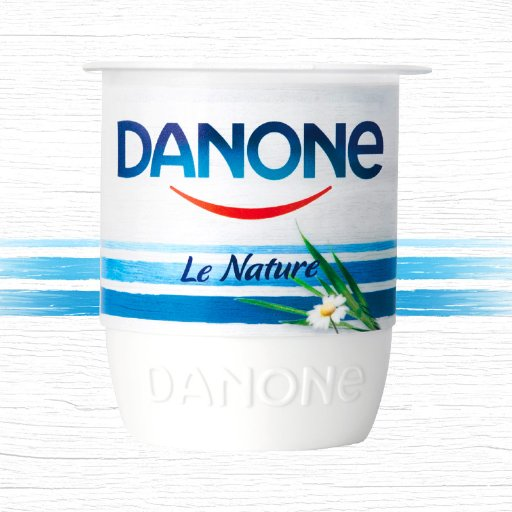 @Danone_Yaourt