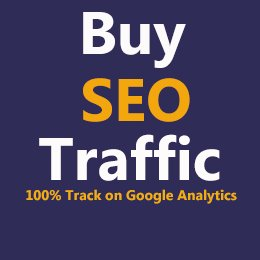 Buy SEO Traffic | Targeted Traffic That Converts