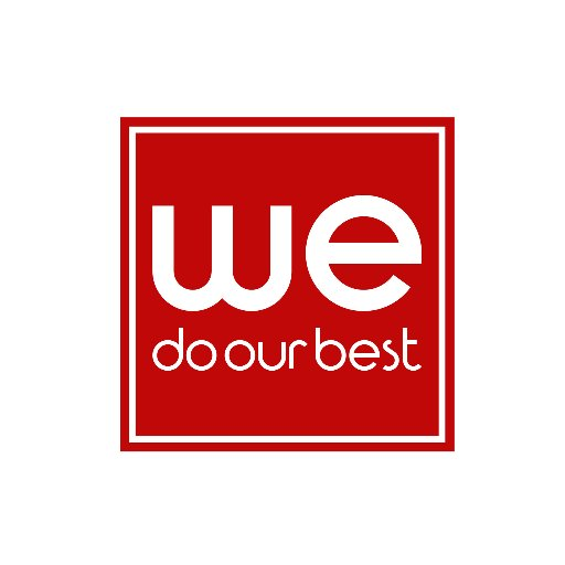 We Do Our Best (@wedoourbestorg)