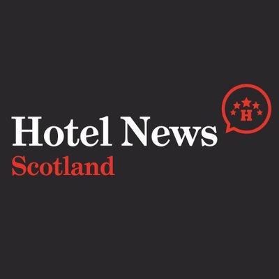 Hotel News Scotland (@HotelNewsScot) Twitter profile photo