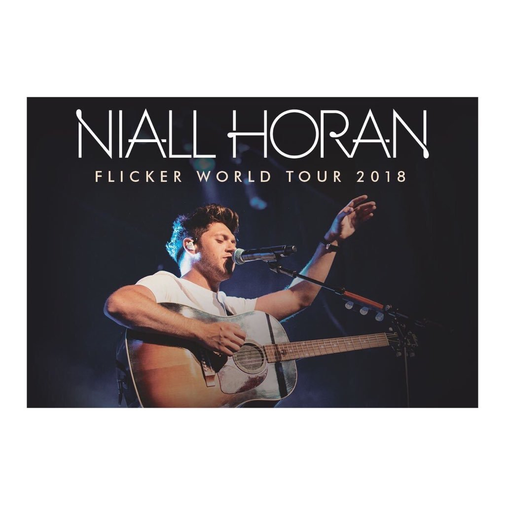 Flicker World Tour Flickertour2018 Twitter