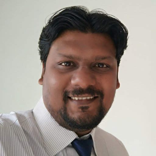 Aravindan S