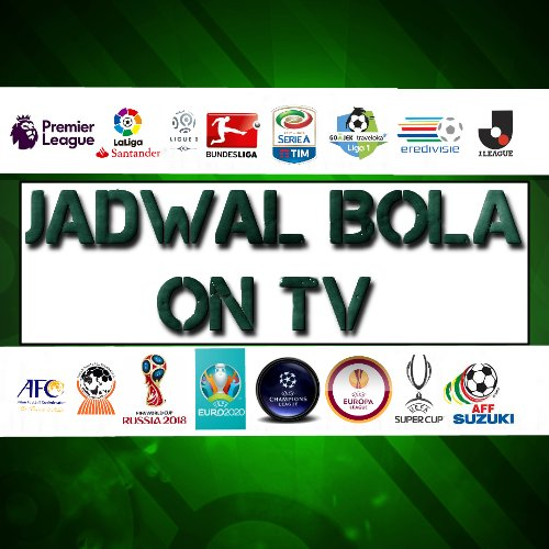 Jadwal bola on tv jadwalbolaontv twitter jadwal bola on tv stopboris Choice Image