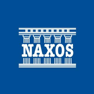 Naxos - logo
