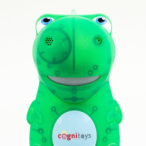 @CogniToys