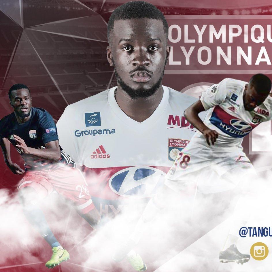 Tanguy Ndombele (@TanguyNdombele) | Twitter
