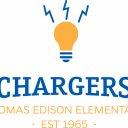 Thomas Edison Elem. - @TEChargers - Twitter