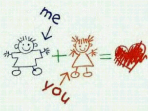 Aku dan Kamu Selamanya Cinta
