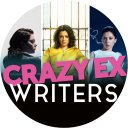 Crazy Ex-GF Writers - @crazyxgfwriters Verified Account - Twitter