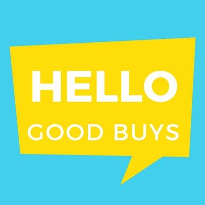 Good Buys 4 U