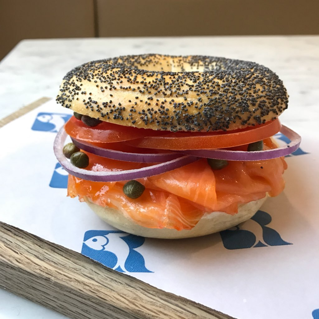 Russ & Daughters Social Profile