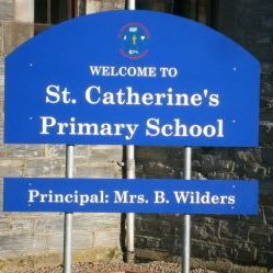 St Catherine's PS (@StCatherinesPS) Twitter profile photo