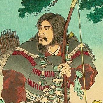"""Jinmu 2.0 on Twitter: """"Después de las acciones de mi padre llegué ..."""