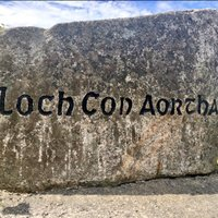 Oidhreacht Loch Con Aortha