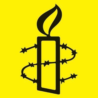 @AmnestyAR