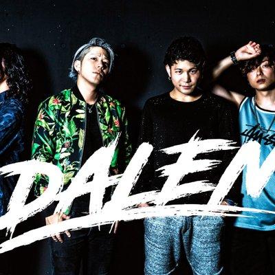 【公式】DALEN @DALEN_JP