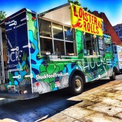Shuck Food Truck Shuckfoodtruck