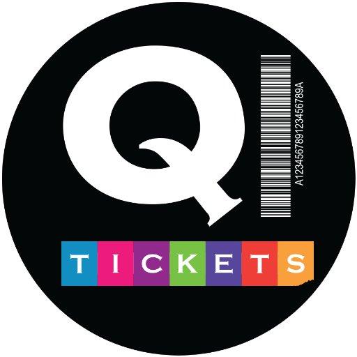 Q-Tickets (@QticketsLIVE )