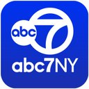 Photo of ABC7NY's Twitter profile avatar