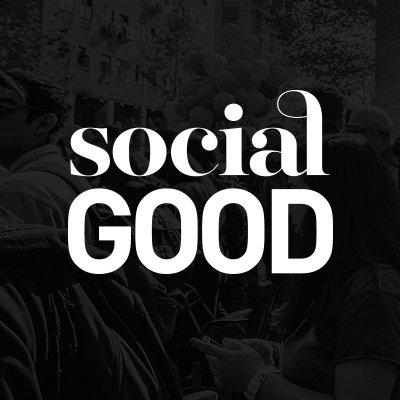 Social Good's Twitter Profile Picture