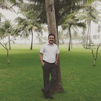 Vijay P. D'Souza (@VijayPDSouza) Twitter profile photo