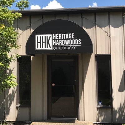 Heritage Hardwoods