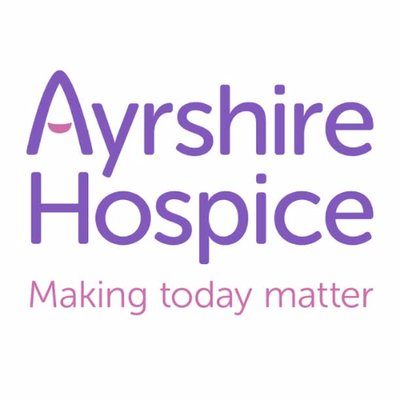 The Ayrshire Hospice (@AyrshireHospice) Twitter profile photo