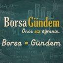 Photo of borsagundem's Twitter profile avatar