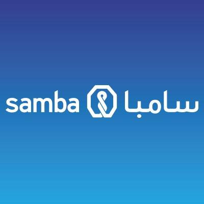 @SambaBank