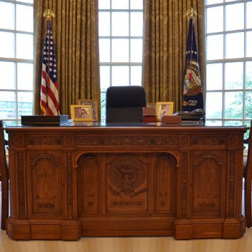 Tweets with replies by Oval Office History WHOfficeHistory Twitter