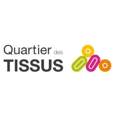Quartier des Tissus (@QuartierTissus) | Twitter
