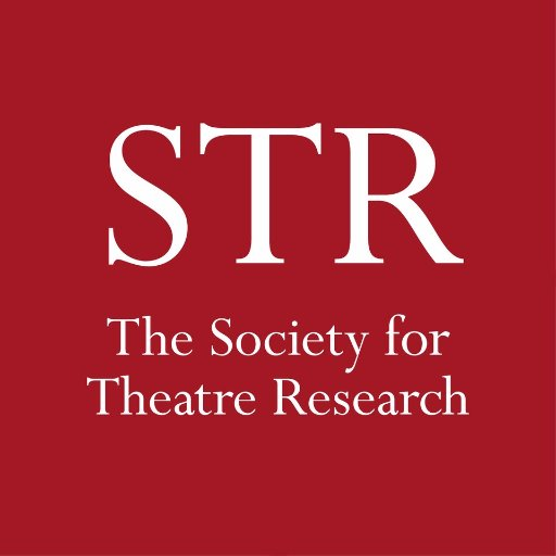 Soc Theatre Research (@TheSTR )