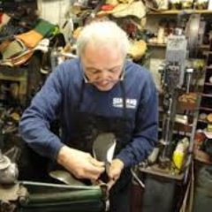 1cc6812d63 George's Shoe Repair (@CybbaUSA) | Twitter