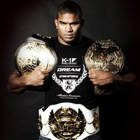 Alistair Overeem | Social Profile