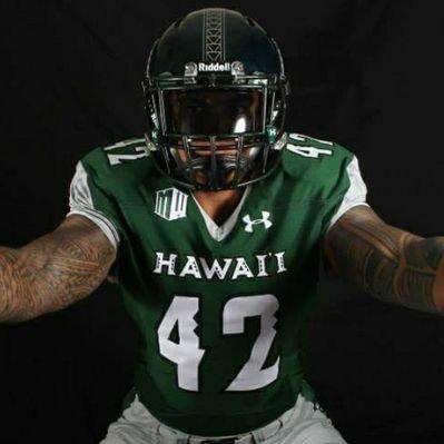 f2240f3b2 Hawaii Warriors ( cometoUH)