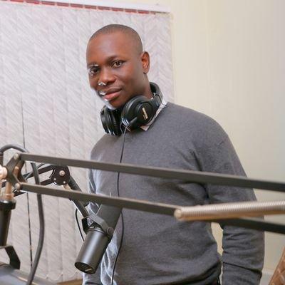 Vincent Anguche Biblia Husema Broadcasting Journalist Muck Rack