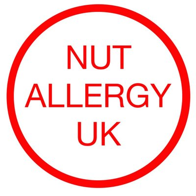 Nut allergy nhs