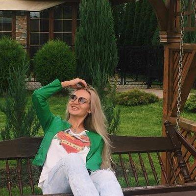 Вероника Свиридова