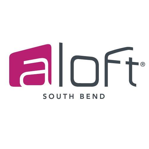 Image result for aloft south bend logo