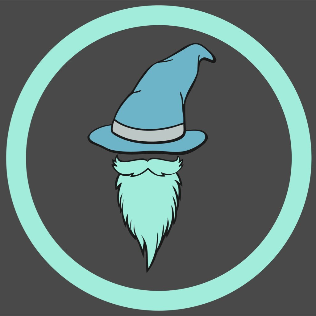 Well Groomed Wizard on Twitter: