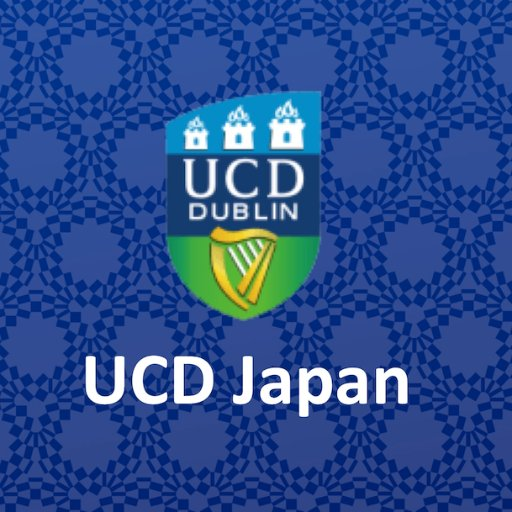 UCD Japan Group