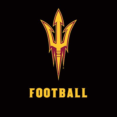 Sun Devil Football (@ASUFootball )