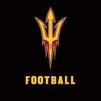 Sun Devil Football (@ASUFootball) Twitter profile photo
