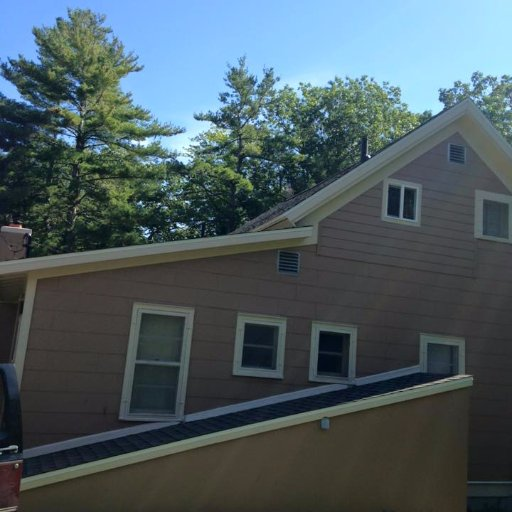 High Quality North Shore Roofing